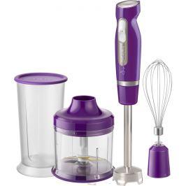 Sencor SHB 4465VT tyčový mixér, fialová