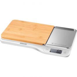 SENCOR SKS 6500BK kuchyňská váha