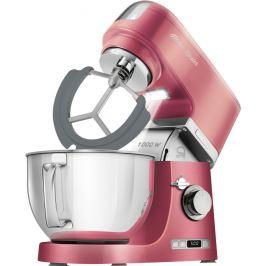 Sencor STM 7874RD  kuchyňský robot, tm. růžová