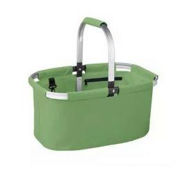 Tescoma Nákupní košík skládací SHOP!, zelená