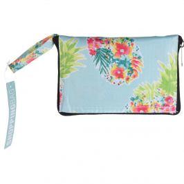 Skládací nákupní taška Pineapple, 37 x 50 cm