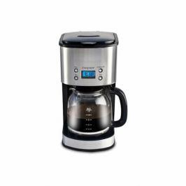 BEPER 90520 nerezový digitální kávovar 1.8l (1000W)
