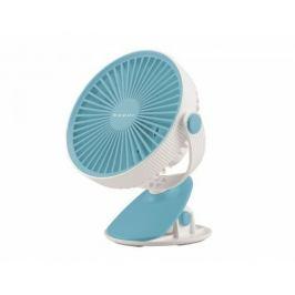BEPER BE206 stolní klipsový USB ventilátor