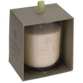 Svíčka ve skle Home scented Ylang ylang, 9 x 10 cm