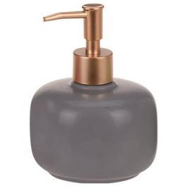Dávkovač na mýdlo Mably, šedá
