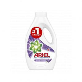 Ariel Tekutý gel na praní Lavender 1,1 l