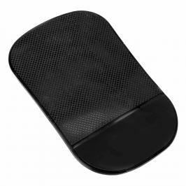 Compass • Protiskluzová nanopodložka do auta SILICON černá