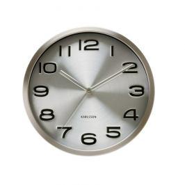 Nástěnné hodiny 4462 Karlsson 29cm
