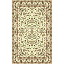Habitat koberec Brilliant frame béžová