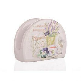 Banquet Lavender Stojánek na ubrousky
