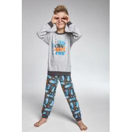 Chlapecké pyžamo Cornette Chameleon  barevná