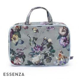 Cestovní kosmetická taštička Essenza Yara Faded Blue kosmetická taštička modrá