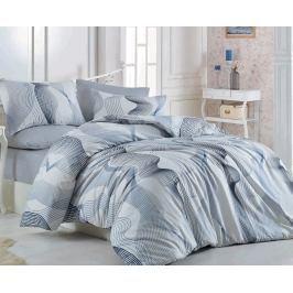 Povlečení Zeus 140x200 jednolůžko - standard bavlna