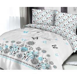 Povlečení Meadow of dreams 140x200 jednolůžko - standard bavlna