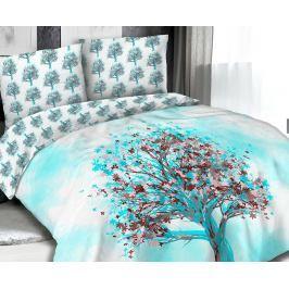 Povlečení Bibiana 140x200 jednolůžko - standard bavlna