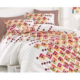 Povlečení Serrien 140x200 jednolůžko - standard bavlna