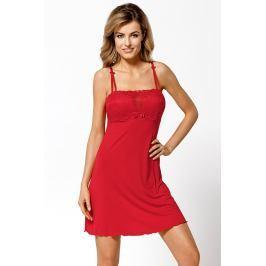 Elegantní košilka Otylie Red  červená