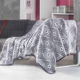 Deka Modena 150x200 cm šedá