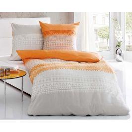 Povlečení Purpose 140x200 jednolůžko - standard bavlna