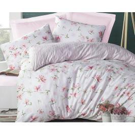 Povlečení Magnolia 220x200 dvojlůžko - standard bavlna