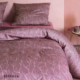 Povlečení Essenza Maureen 140x200 jednolůžko - standard Bavlněný satén