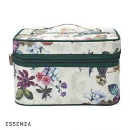 Kosmetický kufřík Essenza Kate ecru kosmetická taštička ecru