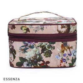 Kosmetický kufřík Essenza Kate růžový kosmetická taštička růžová