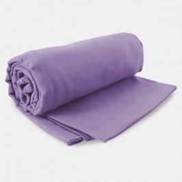 Rychleschnoucí ručník Ekea lila 60x120 cm fialová