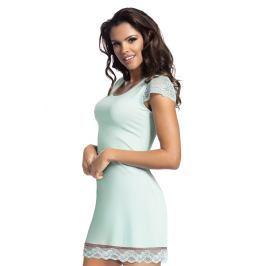 Elegantní košilka Roxy Mint  mátová