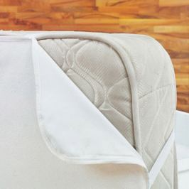 Chránič matrace nepropustný Dvojlůžko - standard froté