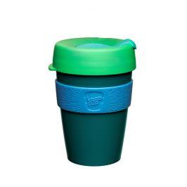 Cestovní hrnek Keepcup zelený 340 ml Objem: 340ml Cestovní hrnek