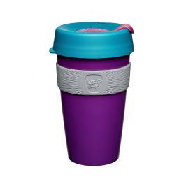 Cestovní hrnek Keepcup fialový 454 ml Objem: 454ml Cestovní hrnek