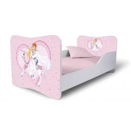 Dětská postel 160x80 cm Lena 40