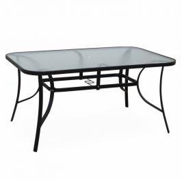 Zahradní stůl Paster (černá)