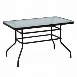Zahradní stůl Demat (černá)
