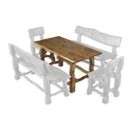 Zahradní stůl MO101