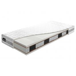 Taštičková matrace Benab Latexo S1000 220x180 cm (T4/T3)
