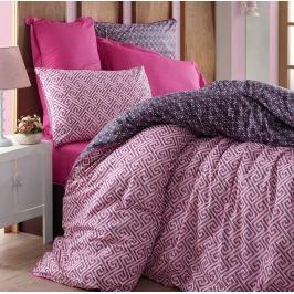 Cottonbox Cottonbox povlečení 100% bavlněné renforcé Labyrinth - 220x200 / 2x70x90 cm