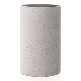 Blomus Váza Coluna velikost S světle šedá