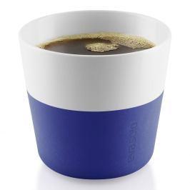 Eva Solo Termohrnky na kávu Lungo 230 ml 2 kusy tmavě modré
