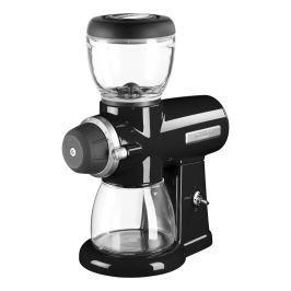 KitchenAid Kávomlýnek Artisan černá