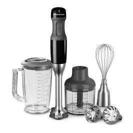 KitchenAid Tyčový mixér černá