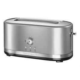 KitchenAid Toustovač s extra dlouhými otvory 26 cm stříbrná