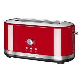 KitchenAid Toustovač s extra dlouhými otvory 26 cm královská červená
