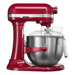 KitchenAid Kuchyňský robot Heavy Duty s mísou 6,9 l královská červená