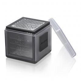Microplane Multifunkční struhadlo Cube černé Specialty