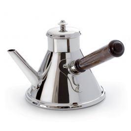 MAUVIEL Konvička na kávu chromovaná