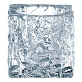 Nachtmann Set 2 svícnů na čajové svíčky Ice Cube