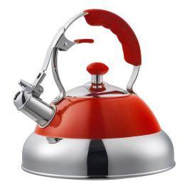 Wesco Konvice na vaření vody Classic Line červená