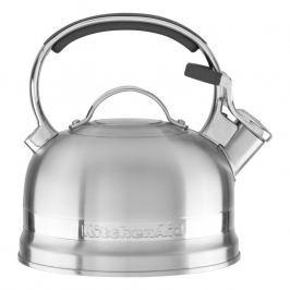 KitchenAid Konvice na vaření vody nerez